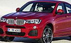 BMW X�йи� ���� X4�� ���� ���